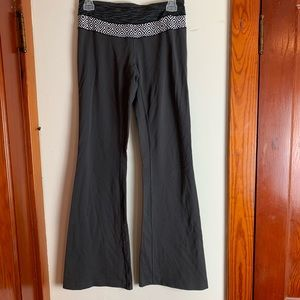 Lucy Lucypowermax Wide Leg Workout Pants
